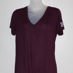 Victoria's Secret PINK tee Size Small